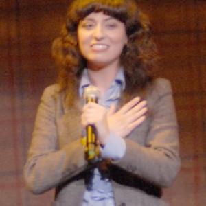 Melissa Villaseñor