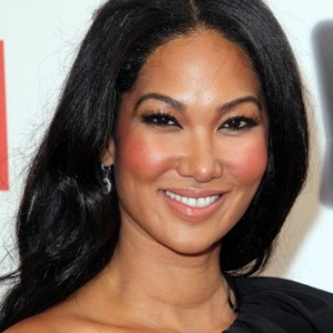 Kimora Lee Simmons
