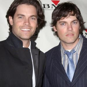 Evan and Jaron Lowenstein