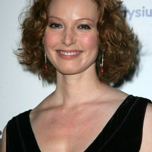 Alicia Witt