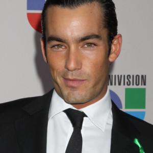 Aarón Díaz