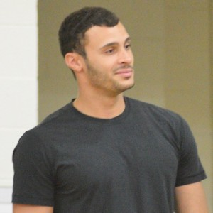 Larry Nance, Jr.