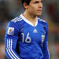 Sergio Agüero