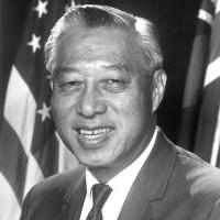 Hiram Fong