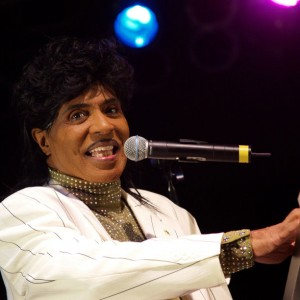 Little Richard RIP