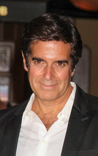 david copperfield ethnicity of celebs what nationality  david copperfield