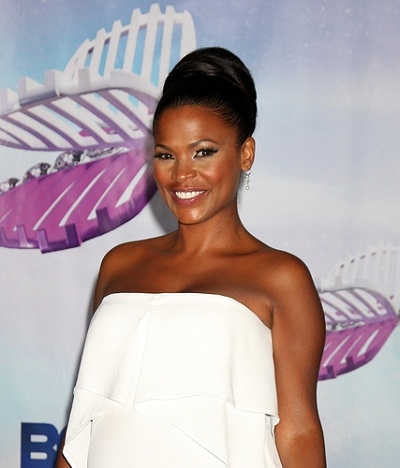 Nia Long — Ethnicity of Celebs | What Nationality Ancestry Race