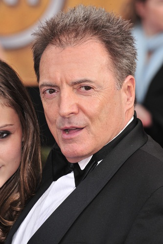 Armand Assante - Picture Gallery