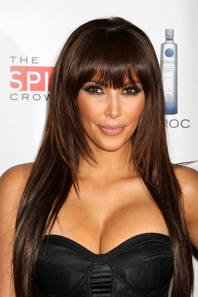 Kim Kardashian – Ethnicity of Celebs | What Nationality Ancestry Race