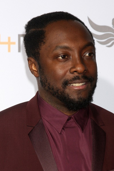 LOS ANGELES - JAN 23:  will.i.am at the Annual Trans4m Benefit C