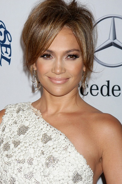 Jennifer Lopez — Celebrity Ethnicity |What Nationality Background ...
