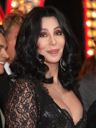Cher earned a  million dollar salary - leaving the net worth at 50 million in 2018