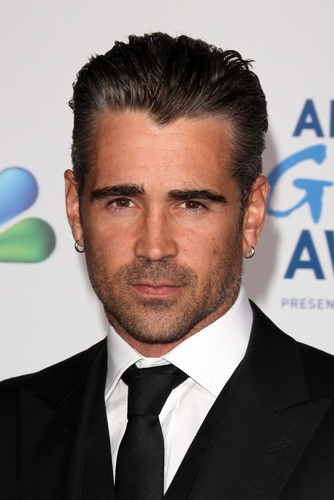 Colin Farrell Ethnicity Of Celebs What Nationality