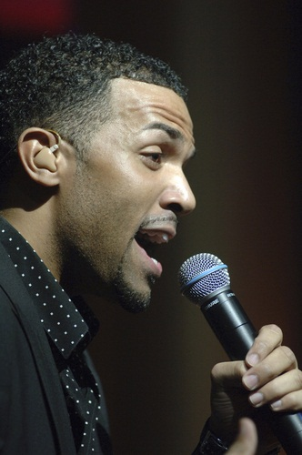 Craig david ethnicity of celebs what nationality ancestry race