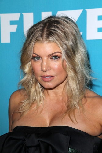 Fergie — Ethnicity of Celebs | What Nationality Ancestry Race