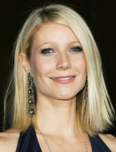 Gwyneth Paltrow — Ethnicity of Celebs | What Nationality
