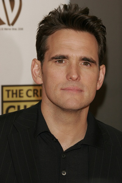 Photo found with the keywords: matt dillon girlfriend