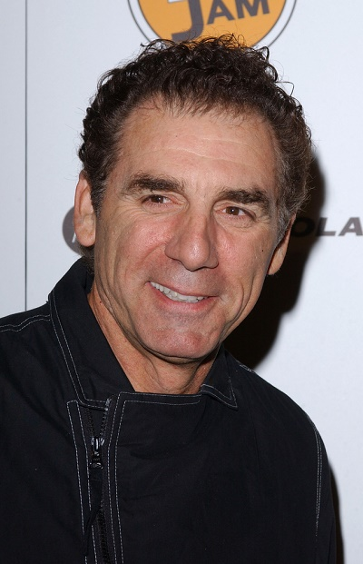 michael richards biography