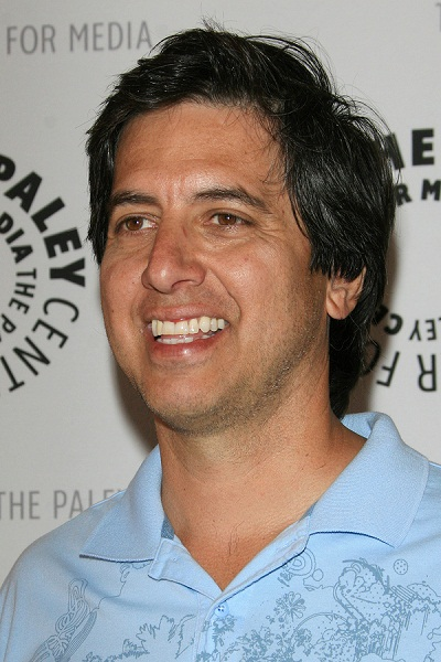 ray romano nationality