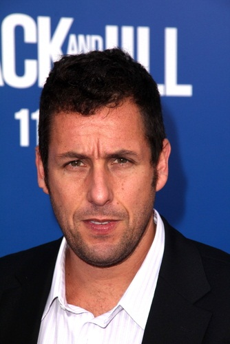 Adam sandler ethnicity of celebs what nationality ancestry race