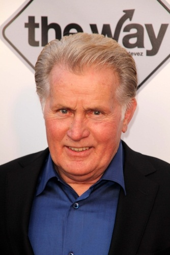 martin sheen emilio estevez