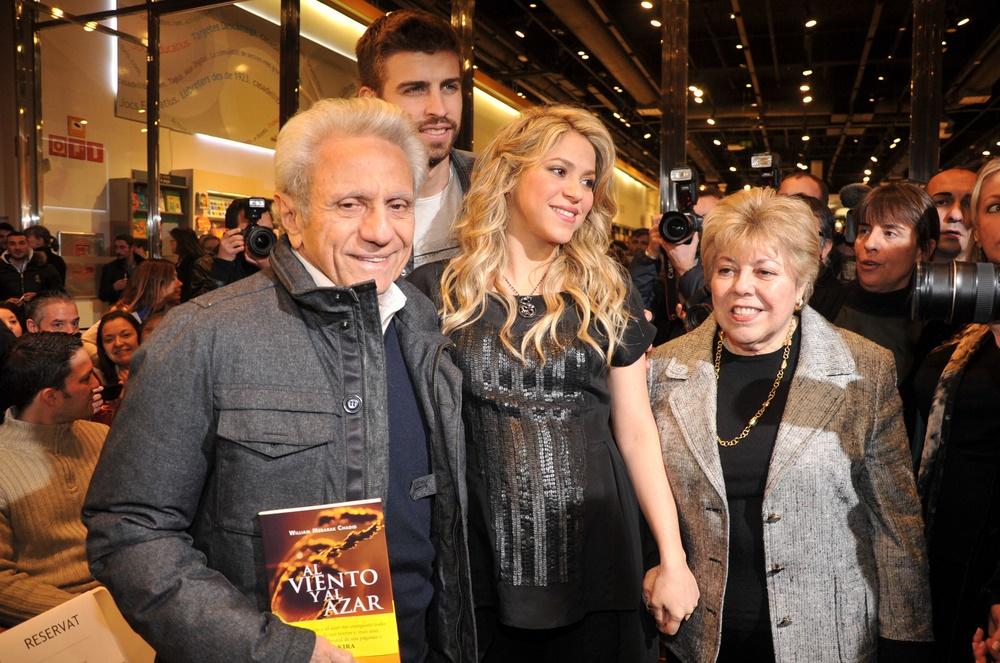 Shakira – Ethnicity of Celebs | What Nationality Ancestry Race