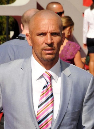 Jason Kidd Young Hair