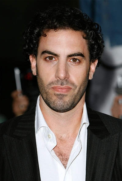 Sacha Baron Cohen, hollywood, entertainment