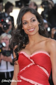 rosario — Ethnicity of Celebs | What Nationality Ancestry Race Rosario Dawson Ethnicity