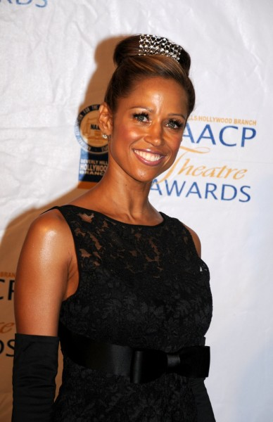 21st Annual NAACP Theatre Awards - Arrivals