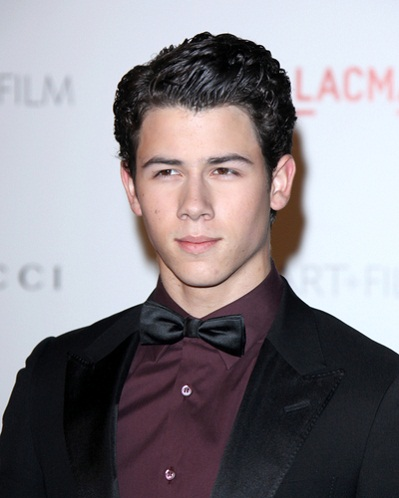 Nick jonas date of birth in Melbourne