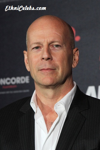 Bruce Willis — Ethnicity of Celebs | What Nationality Ancestry Race Bruce Willis