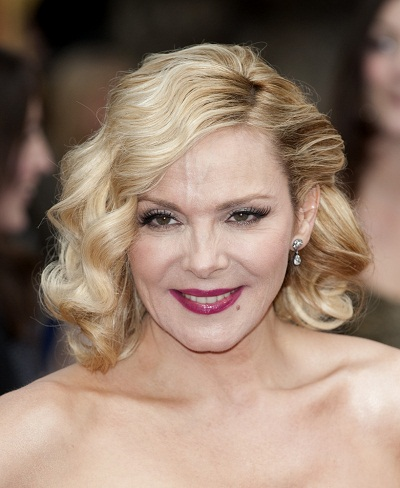 Kim Cattrall — Ethnicity of Celebs | What Nationality Ancestry Race Kim Cattrall