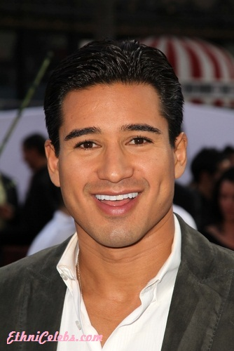 mario lopez into my brain