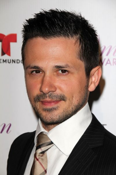 LOS ANGELES - AUG 1:  Freddy Rodriguez at the Imagen Awards at t