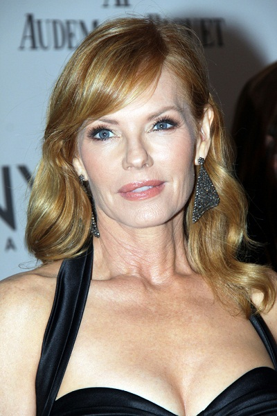 Marg Helgenberger daughter