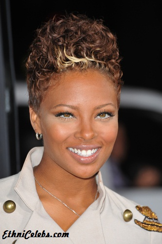 Eva Marcille Ethnicity Of Celebs What Nationality
