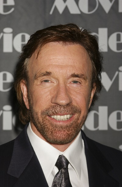 Chuck Norris – Ethnicity of Celebs | What Nationality