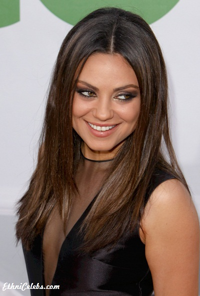 Mila Kunis nationality
