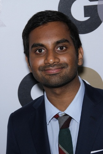 Aziz Ansari - Wallpaper Gallery