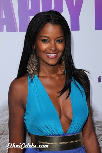 claudia jordan husband