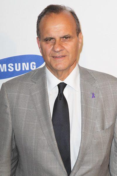 NEW YORK - JUNE 7: Former New York Yankees manager Joe Torre att