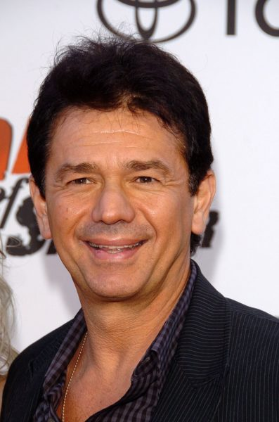 "STUDIO CITY, CA - AUGUST 13: Adrian Zmed at ""Comedy Central's Ro"