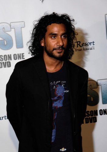 naveen andrews interview