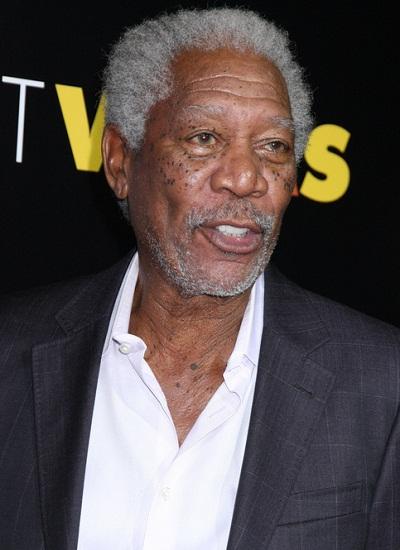 Morgan Freeman ethnicity