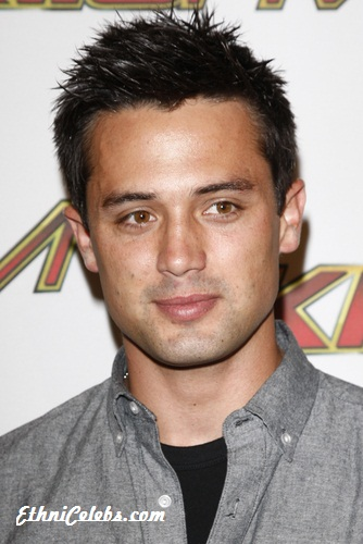 stephen colletti white horse