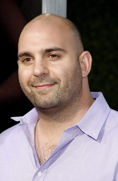 "Ahmet Zappa at the Los Angeles premiere of ""The Words"" held at t"