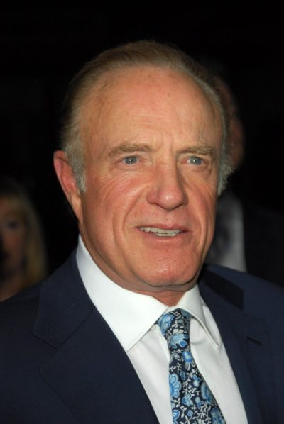 "HOLLYWOOD - DECEMBER 13: James Caan at the world premiere of ""Ro"