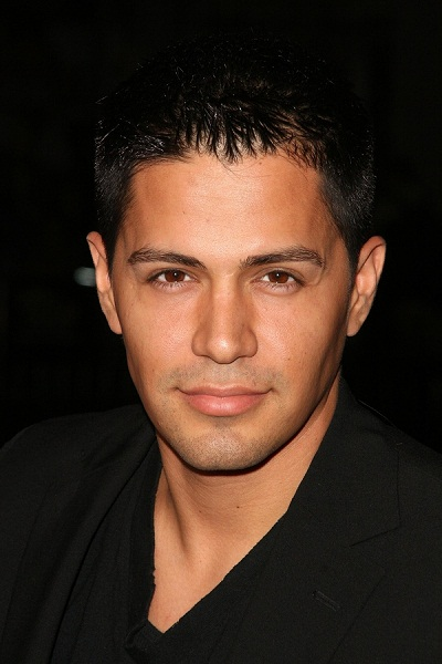 Jay Hernandez ethnicity