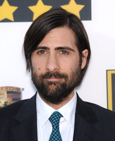 LOS ANGELES - JAN 16:  Jason Schwartzman arrives to the Critics'